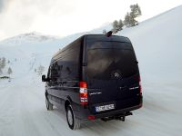 2014 Mercedes-Benz Sprinter 4x4, 28 of 86