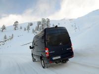 2014 Mercedes-Benz Sprinter 4x4, 29 of 86