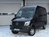 2014 Mercedes-Benz Sprinter 4x4, 30 of 86