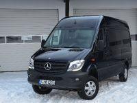 2014 Mercedes-Benz Sprinter 4x4, 30 of 86