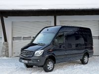 2014 Mercedes-Benz Sprinter 4x4, 31 of 86