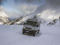 2014 Mercedes-Benz Sprinter 4x4, 41 of 86