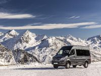 2014 Mercedes-Benz Sprinter 4x4, 44 of 86