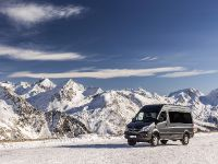2014 Mercedes-Benz Sprinter 4x4, 45 of 86