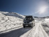2014 Mercedes-Benz Sprinter 4x4, 48 of 86