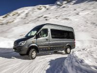 2014 Mercedes-Benz Sprinter 4x4, 49 of 86