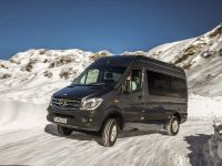 2014 Mercedes-Benz Sprinter 4x4, 50 of 86