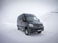 2014 Mercedes-Benz Sprinter 4x4, 64 of 86