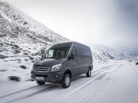 2014 Mercedes-Benz Sprinter 4x4, 69 of 86