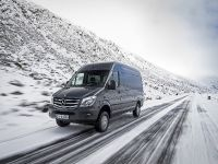 2014 Mercedes-Benz Sprinter 4x4, 70 of 86