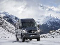 2014 Mercedes-Benz Sprinter 4x4, 71 of 86