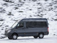 2014 Mercedes-Benz Sprinter 4x4, 72 of 86