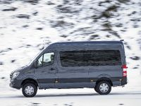 2014 Mercedes-Benz Sprinter 4x4, 73 of 86