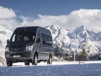 2014 Mercedes-Benz Sprinter 4x4, 74 of 86