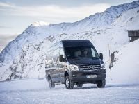 2014 Mercedes-Benz Sprinter 4x4, 79 of 86