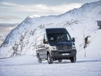 2014 Mercedes-Benz Sprinter 4x4, 80 of 86