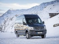 2014 Mercedes-Benz Sprinter 4x4, 81 of 86