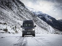2014 Mercedes-Benz Sprinter 4x4, 82 of 86
