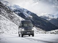 2014 Mercedes-Benz Sprinter 4x4, 83 of 86