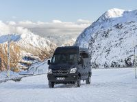 2014 Mercedes-Benz Sprinter 4x4, 85 of 86