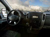 2014 Mercedes-Benz Sprinter 4x4, 86 of 86