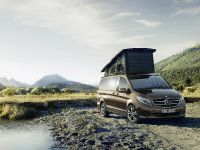 2014 Mercedes-Benz V-Class Marco Polo, 1 of 3