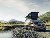 2014 Mercedes-Benz V-Class Marco Polo, 1 of 3