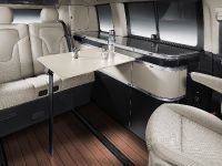 2014 Mercedes-Benz V-Class Marco Polo, 2 of 3