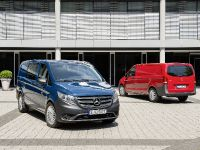 2014 Mercedes-Benz Vito, 34 of 87