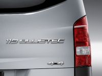 2014 Mercedes-Benz Vito, 41 of 87