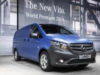 2014 Mercedes-Benz Vito, 44 of 87