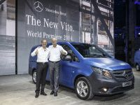 2014 Mercedes-Benz Vito, 45 of 87