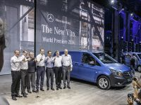 2014 Mercedes-Benz Vito, 47 of 87