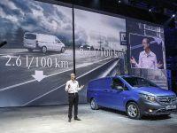 2014 Mercedes-Benz Vito, 50 of 87