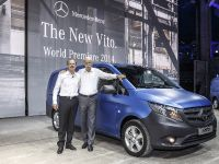 2014 Mercedes-Benz Vito, 51 of 87