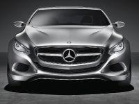 2014 Mercedes BLS, 1 of 15