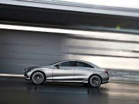 2014 Mercedes BLS, 4 of 15