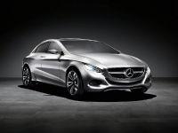 2014 Mercedes BLS, 6 of 15