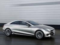2014 Mercedes BLS, 5 of 15