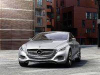2014 Mercedes BLS, 8 of 15