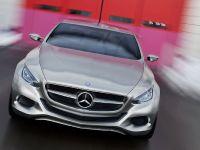 2014 Mercedes BLS, 9 of 15