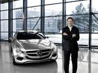 2014 Mercedes BLS, 12 of 15