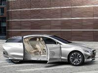 thumbnail image of 2014 Mercedes BLS Concept