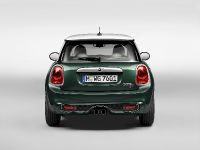 2014 MINI Cooper SD, 5 of 10