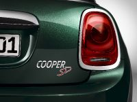2014 MINI Cooper SD, 9 of 10