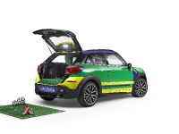 2014 MINI Paceman GoalCooper