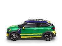 2014 MINI Paceman GoalCooper, 8 of 14