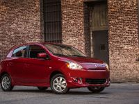 2014 Mitsubishi Mirage, 1 of 7