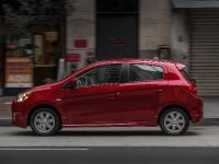 2014 Mitsubishi Mirage, 2 of 7