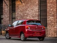 2014 Mitsubishi Mirage, 3 of 7